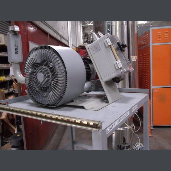 Motan Diagnostic Dryer Package Supplier Worldwide Used