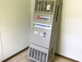 Saftronics 200 HP VFD