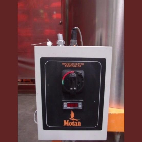 Motan Dryer Package Supplier Worldwide Used Motan Mds200