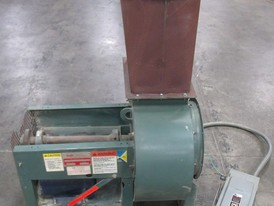 New York 122 PLR Blower