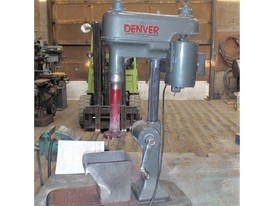 Denver D-1 Lab Flotation Machine