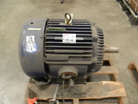 ABB Inverter Duty 60 HP Motor
