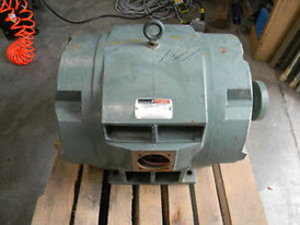 Reliance Duty Master 50 HP Motor
