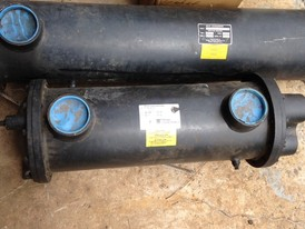 Thermal Transfer C1724-8.4-6-F Heat Exchanger