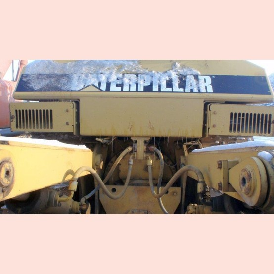 Cat Dozer Supplier Worldwide | Used Cat D7H Series 2 Dozer Supplier