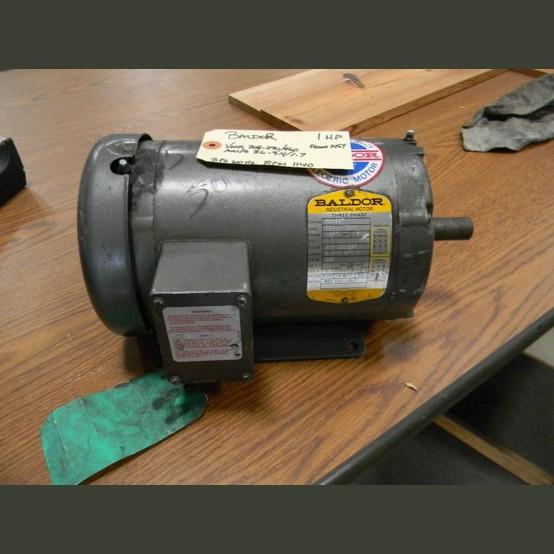 Baldor Electric Motors Denver