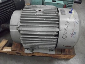 Reliance Duty-Master 25 HP Motor