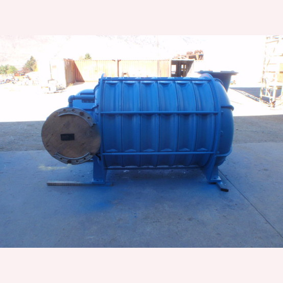 Hoffman Centrifugal Blower : Hoffman centrifugal blower supplier worldwide used