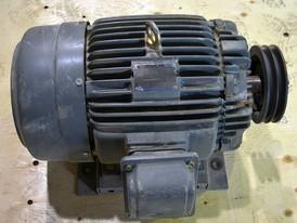 Used Westinghouse 3 Pole 225 Amp Kdl Breaker For Sale