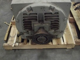 General Electric 400 HP Induction Motor