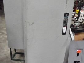 Siemens 400 Amp Heavy Duty Disconnect