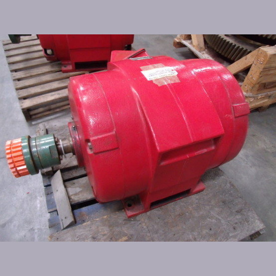 Marathon Electric 150 Hp Motor Supplier Worldwide Used