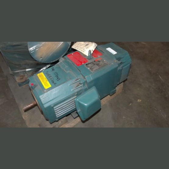 Reliance electric motor supplier worldwide used reliance for Westinghouse ac motor 1 3 hp