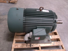 Toshiba Premium Efficiency 75 HP Motor
