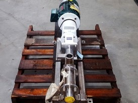 Moyno PB1D Progressive Cavity Pump