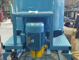 Reconditioned Hy-G 30 In Placer Gold Concentrator
