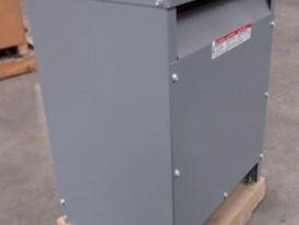 New Square D 7.5 kVA Transformer