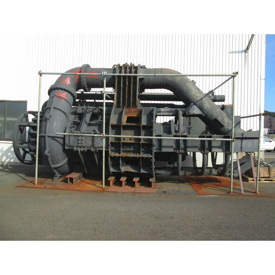 Toyo Submersible Agitator Sand Pump Supplier Worldwide