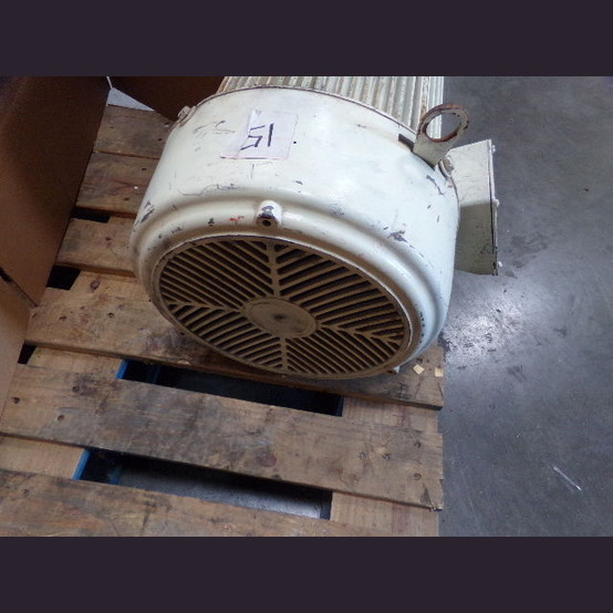 Allis Chalmers Squirrel Cage Motor Supplier Worldwide Used Allis Chalmers Squirrel Cage 15 Hp