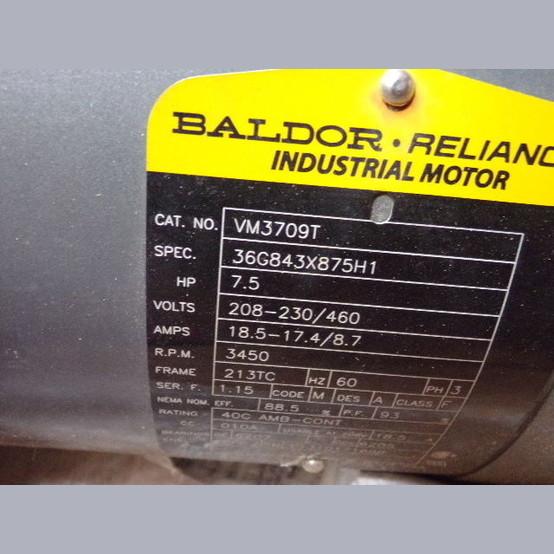 Baldor Reliance Motor Wiring Diagram Vbm3558t. Baldor 5hp 230v ... on a.o. smith wiring diagram, toshiba wiring diagram, abb wiring diagram, clark wiring diagram, balluff wiring diagram, devilbiss wiring diagram, demag wiring diagram, becker wiring diagram, norton wiring diagram, rockwell wiring diagram, taylor wiring diagram, viking wiring diagram, yaskawa wiring diagram, ingersoll rand wiring diagram, smc wiring diagram, atlas wiring diagram, sew eurodrive wiring diagram, little giant wiring diagram, panasonic wiring diagram, sullair wiring diagram,