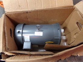 Baldor Reliance 7.5 HP Induction Motor