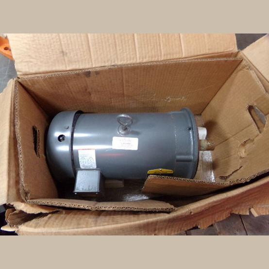 Baldor Reliance Induction Motor Supplier Worldwide Used