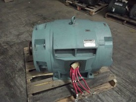 Reliance Electric Duty Master 245 HP Motor