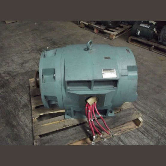 Reliance electric duty master motor supplier worldwide for Duty master ac motor reliance electric