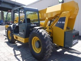 2011 GEHL DL11-55 Telescopic Handler