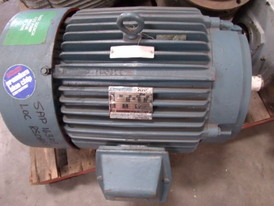 Marathon Electric 25 HP Motor