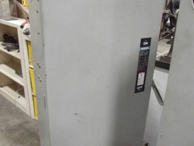 Siemens 400 Amp HD Fusible Disconnect