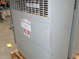 Federal Pacific 93 kVA Transformer with 200 amp Disconnect
