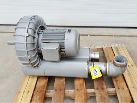Becker 530 CFM Regenerative Blower