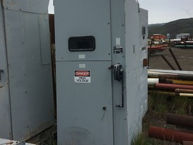 Federal Pioneer 15 kV Switch Gear Module