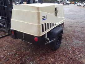 New Amp Used Industrial Portable Air Compressors For Sale