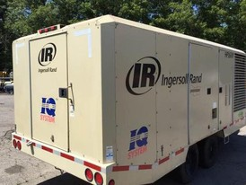 Ingersoll Rand HP1600 Air Compressors