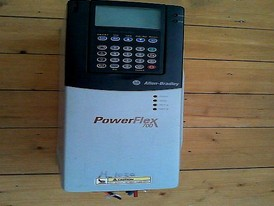 Allen-Bradley Powerflex 700 7.5 hp VFD