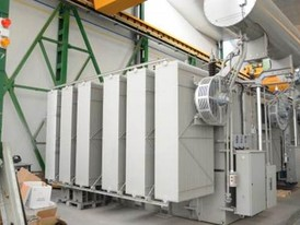 IMEFY 32000 kVA Oil Filled Transformer