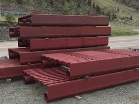 Cattle Guards and Gates