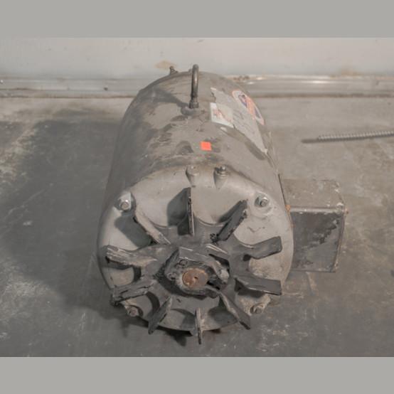 Baldor Motor Supplier Worldwide Used Baldor 10 Hp