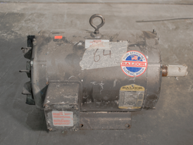 Baldor 10 HP Electric Motor