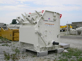 New Terex Cedarapids 1313 Impact Crusher