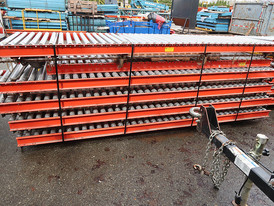 Univeyor 36 in. x 280 ft. Conveyor
