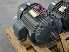 Baldor Super-E 841XL 40 HP Motor