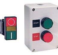 Push Buttons & Switches