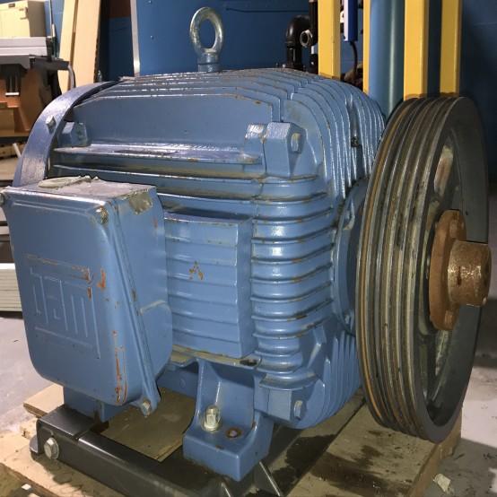 Weg 125 hp motor supplier worldwide used weg severe duty for Weg severe duty motor