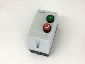 MCG Size 1 Starter With Stop/Start Push Buttons