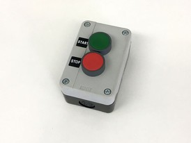 MCG Stop/Start Push Button