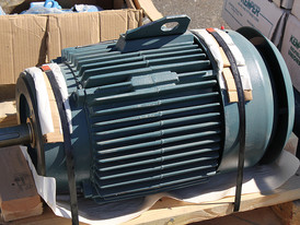 Baldor Reliance Super-E 841XL 30 HP Motor
