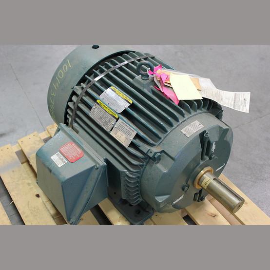 Baldor 40 Hp Motor Supplier Worldwide Used Baldor